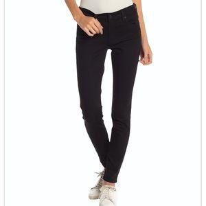Lucky Brand Brooke Legging Jean Black